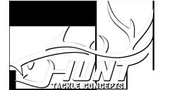 Hunt Tackle Concepts Logo